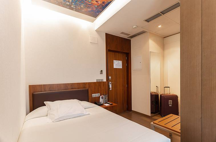 Single room abades recogidas 4* hotel granada