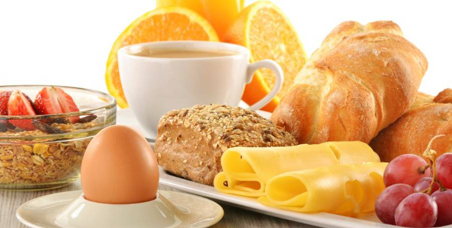 Assisted breakfast buffet abades nevada palace 4* hotel granada