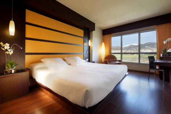 Superior double room Hotel Abades Nevada Palace 4* in Granada