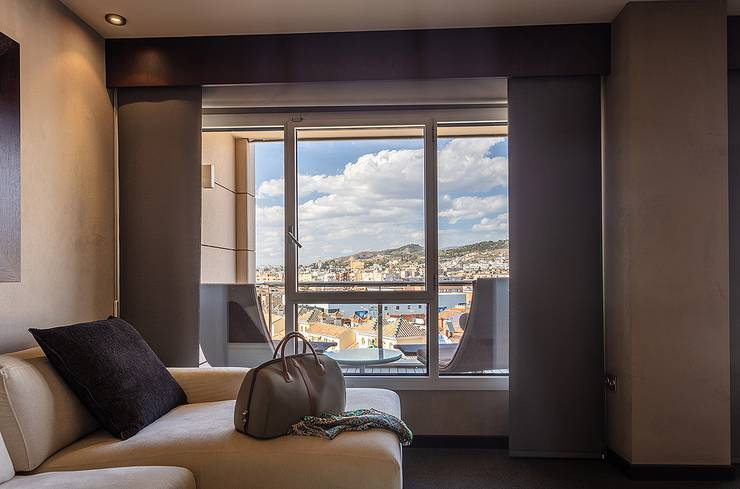 Junior suite deluxe hotel abades nevada palace 4* granada