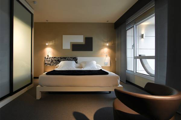 Priviledge Junior Suite Abades Nevada Palace 4* Hotel in Granada