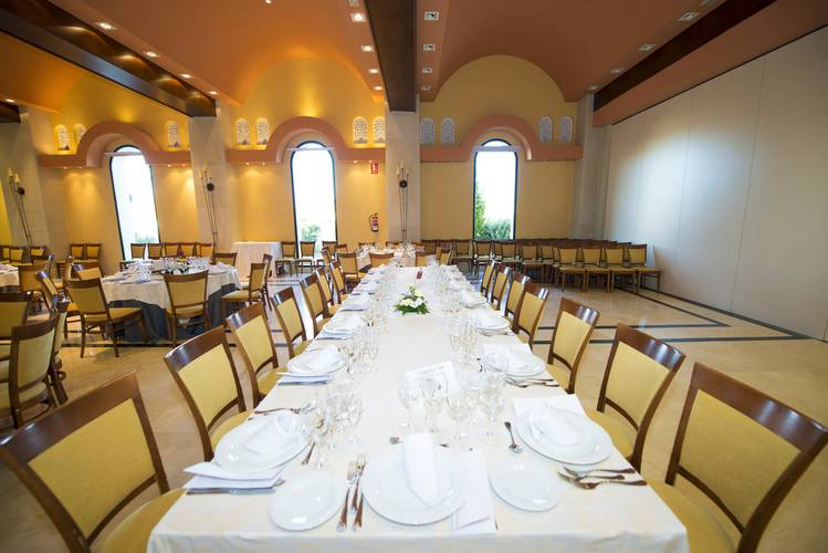 Hotel Abades Guadix 4* Guadix