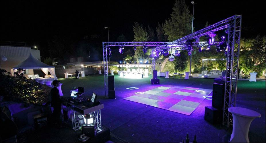 Events abades loja 3* hotel